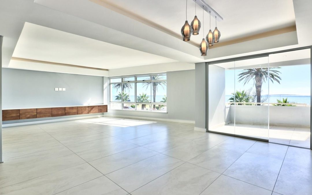 3 Bedroom Apartment To Let in Three Anchor Bay
