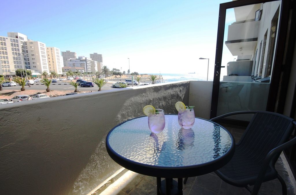 1 Bedroom Apartment to Rent in Mouille Point